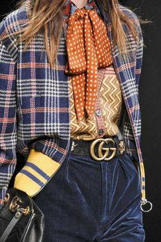 Ремень из коллекции Gucci