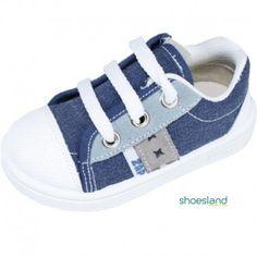 b5225aa0149 Zapatillas de lona niño basket cremallera cordones jeans zapy