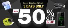 Weekend Promotion Super Deals  http://fas.st/XBOn8