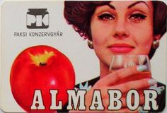 Almabor Vintage Packaging, Advertising, Ads, Illustrations And Posters, Eastern Europe, Hungary, Beauty, Fashion, Moda