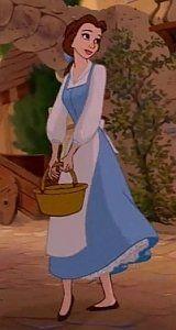 1000 ideas about belle blue dress on pinterest belle blue dress