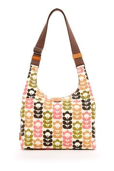 Orla Kiely Midi Sling Bag by Non Specific on @HauteLook