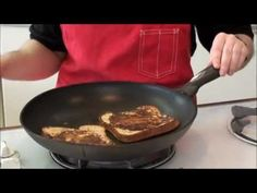 Holiday Diabetes Breakfast Recipe: French Toast | The Diabetes Site Blog