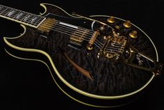 Gibson Johnny A