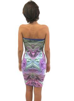 boutique flirt - Letube Glamour Astratto Convertible Tube Dress, $225.00 (http://www.boutiqueflirt.com/letube-glamour-astratto-convertible-tube-dress/)