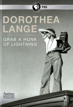 American Masters: Dorothea Lange - Grab a Hunk of Lightning [DVD] [English] [2014]