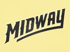 Midway by Kyle Wayne Benson