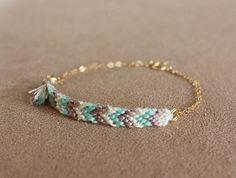 friendship bracelet for grownups