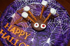 Beth Kruse Custom Creations: school party ideas - - halloween