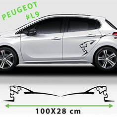 Sport Racing Stripes Logo Stickers Decal For any Peugeot ... https://www.amazon.co.uk/dp/B01N6UWYNE/ref=cm_sw_r_pi_dp_x_.xKIybKTYN435