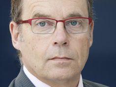 Eric Horlait, directeur du transfert et de l'innovation - crédit photo Gilles Scagnelli/Inria