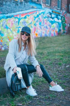 The 3 Second Outfit — The Weekender
