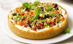 Keksihyllystä löydät maukkaat LU-keksit sekä herkullisia reseptejä arkeen ja juhlaan!