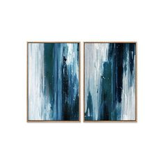 Extra large blue abstract painting, modern acrylic art, original abstract art, texture painting Blue Abstract Painting, Oil Painting On Canvas, Canvas Art Prints, Painting Art, Texture Painting, Beautiful Paintings, Florals, Artworks, Photographic Prints