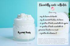 Recette de crème anti-cellulite aux huiles essentielles de cyprès et géranium