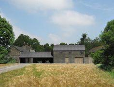 FARM HOUSE, WATERGATE, JAMES GORST ARCHITECTS