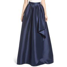 Women's Eliza J Cascade Ball Skirt
