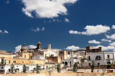 Grottaglie, Puglia, Italy - such a beautiful area to visit....especially the Ceramic District!!!!!  LOVE!