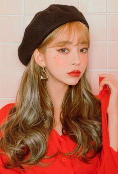 Pin on Make up Korean Makeup Look, Asian Makeup, Korean Beauty, Asian Beauty, Korean Girl Photo, Cute Korean Girl, Asian Girl, Poses, My Beauty