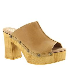 5d38625b599 Sbicca Womens Manzanita Open Toe Platform Sandal Natural 10 B US     You  can find out more details at the link of the image.