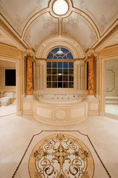 $13.9 Million Luxury Mansion in Saddle River New Jersey 6