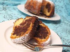 Marmorkuchen mit Nutella, sehr saftig, ein sehr schönes Rezept aus der Kategorie Backen. Bewertungen: 15. Durchschnitt: Ø 4,2.