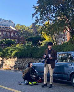 """임세미 / Semi Lim 🎗🇰🇷 on Instagram: """"준우강림 (임희경 마음) 🔧😘❤️"""" Master's Sun, When Life Gets Hard, Japanese Drama, Korean Wave, Kdrama Actors, Series Movies, True Beauty, Korean Actors, Korean Drama"""