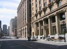 Picture of Old Montreal neighborhood, Montreal City, Canada, May 2008 by Parent (Montreal Historical District).  (205.95 KB) Photo viewed 146 times