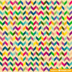 retro-zig-zag-colorful-design_23-2147491784.jpg (626×626)