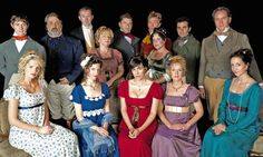 Instant Karma Improv Comedy presents the Santa Barbara premiere of Impro Theatre's Jane Austen UnScripted, directed by Dan O'Connor and Paul Rogan. http://sbseasons.com/2015/03/impro/  #sbseasons #sb #santabarbara #SBSeasonsMagazine To subscribe visit sbseasons.com/subscribe.html #SBTheater #JaneAusten #centerstagetheatre