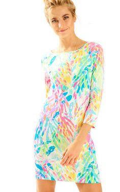 140e8845753733 Lilly Pulitzer - SALE - Marlowe Dress - Sparkling Sands - SIZE: XL #fashion