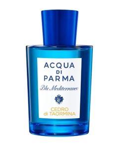 Купить Acqua Di Parma Cedro Di Taormina по низким ценам на Духи.РФ Отзывы о Аква Ди Парма .
