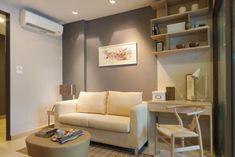 Rangement : comment organiser son salon en plusieurs espaces ?