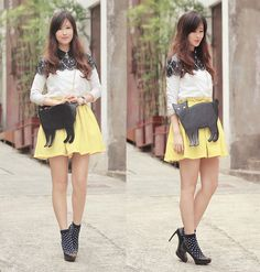 Curiosity didn't kill the cat (by Mayo Wo) http://lookbook.nu/look/4659847-curiosity-didn-t-kill-the-cat