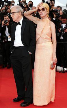 Cannes Film Festival 2015: The Best-Dressed Celebrities via @WhoWhatWear