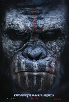 Dawn of the Planet of the Apes | View Trailer | Official Movie Site | July 2014