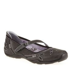 Ahnu Women's Gracie Mary Jane Shoes from FootSmart on shop.CatalogSpree.com, your personal digital mall.