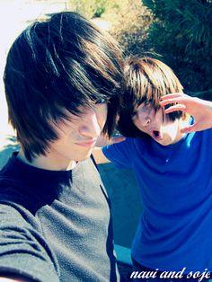 I wish i knew these fantasticly gorgeous boys