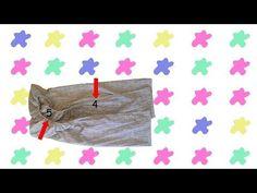 Cómo doblar perfecta y rápidamente una sábana bajera ajustable   Decoración