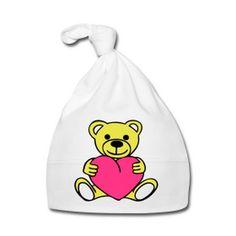 Le bonnet bébé, pour filles et garçons, accessoire indispensable toute l'année pour tenir bien au chaud la tête du bébé.
