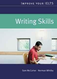 Improve Your Ielts Writing Skills Pdf
