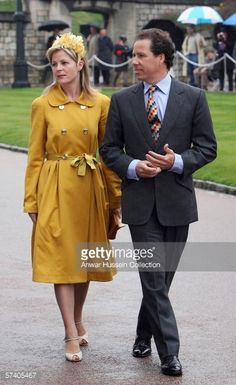 Length,Human Interest,Husband,Queen - Royal Person,Royalty,St. George's - Grenada,St. George's Chapel,UK,Viscountess Serena Linley,Windsor - England ...