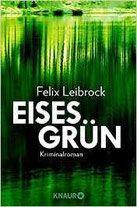 Mit seinen Werken Todesblau und Eisesgrün landet der Weimarer Pfarrer, Polizeiseelsorger und Krimiautorim Droemer Knaur Verlag verlegte Bestseller