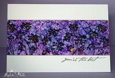 Patrón Floral Plantilla Plantilla Pintura Muebles elaboración de Tarjetas Manualidades Home TE20