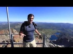Near Lake Tahoe: Sierra Buttes Fire Lookout Hike: A Historic Lookout & Crazy Stairs | California Through My Lens
