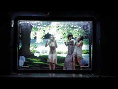 Teatro 3D de Draftfcb para JVC - YouTube