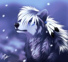 Kyo- Were do I belong by TheMysticWolf.deviantart.com on @DeviantArt