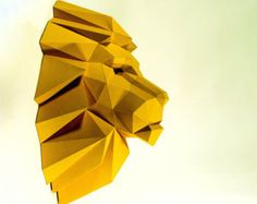 Image result for poly head lion buy