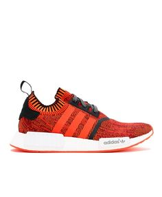0c5a3c4514fb low cost adidas nmd runner red apple red white black originals pk nyc adidas  nmd for sale on sale