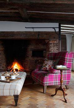 Obsession tartan | House & Home                              …